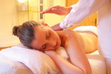 Massage Therapy in Spring, Texas
