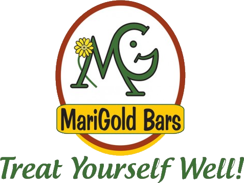 Marigold Bars – Treat Yourself Well